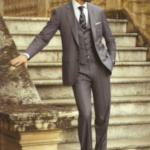 C Anthony Men's Apparel Suits - Slim Fit Suits