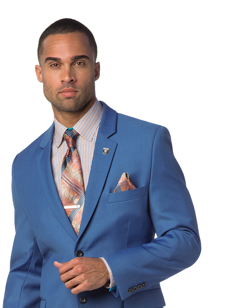 C Anthony Mens Apparel Stacy Adams 1 - Suits to buy or rent in ...
