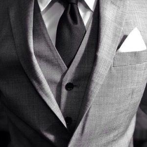 C Anthony Mens Apparel Suits - 3 Piece Suit - Suit Separates