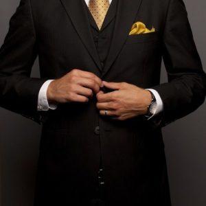 C Anthony Men's Apparel Suits Classic Suit