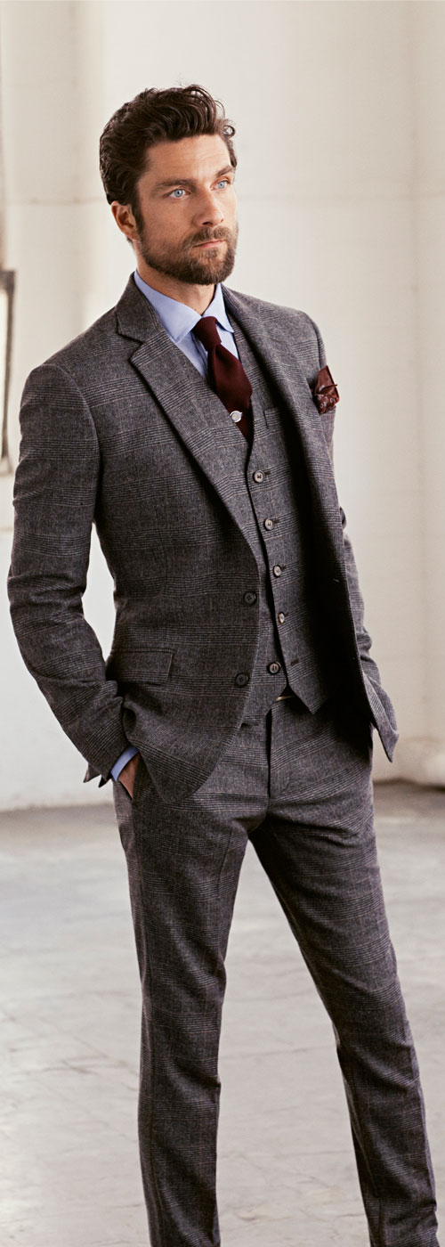 Classic Suits - Suits to buy or rent in Rochester NY at C Anthony ...
