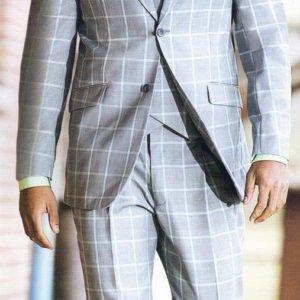 C Anthony Men's Apparel Suits High Fashion Suit 2