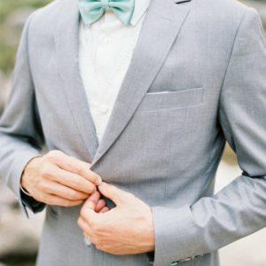 C Anthony Men's Apparel Suits - Wedding Suit 3