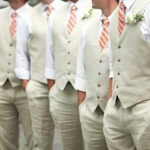 C Anthony Men's Apparel Suits - Wedding Suit 4